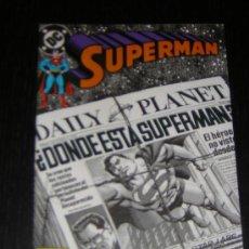 Cómics: SUPERMAN Nº61 - EDICIONES ZINCO. Lote 7842739