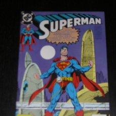 Cómics: SUPERMAN Nº62 - EDICIONES ZINCO. Lote 7842747