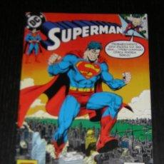 Cómics: SUPERMAN Nº66 - EDICIONES ZINCO. Lote 7842758