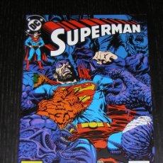 Cómics: SUPERMAN Nº67 - EDICIONES ZINCO. Lote 7842763