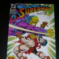 Cómics: SUPERMAN Nº68 - EDICIONES ZINCO. Lote 7842771