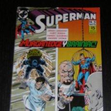 Cómics: SUPERMAN Nº76 - EDICIONES ZINCO. Lote 7842798
