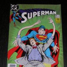 Cómics: SUPERMAN Nº77 - EDICIONES ZINCO. Lote 7842814