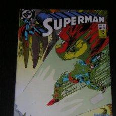 Cómics: SUPERMAN Nº81 - EDICIONES ZINCO. Lote 7842833