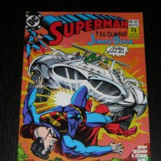 Cómics: SUPERMAN Nº82 - EDICIONES ZINCO. Lote 7842855