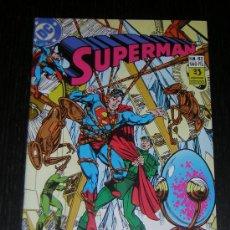 Cómics: SUPERMAN Nº83 - EDICIONES ZINCO. Lote 7842870