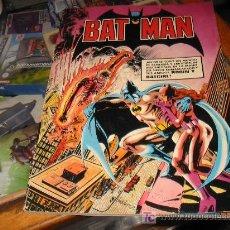 Cómics: BATMAN N-1,BRUGUERA AÑO 1979 40 X 30 CM.. Lote 8938471