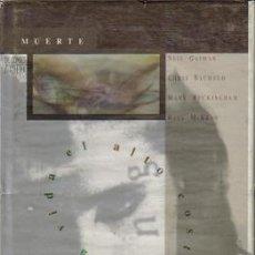 Cómics: MUERTE. EL ALTO COSTE DE LA VIDA ( ZINCO ) ORIGINAL 1994. Lote 27330487