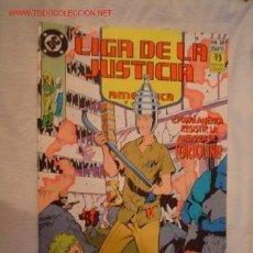 Cómics: LIGA DE LA JUSTICIA AMERICA Nº 38. Lote 1822226