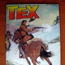 Cómics: TEX, Nº 2 - EDICIONES ZINCO 1983. Lote 9784750