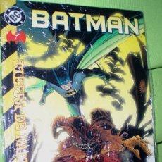 Cómics: BATMAN ,TIERRA DE NADIE. Lote 26400436
