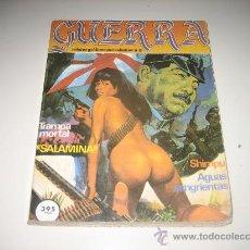 Cómics: GUERRA - RETAPADO DE 6 NºS. ZINCO. Lote 27352110