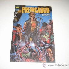 Cómics: PREDICADOR-SALVACION-Nº1. Lote 25357094