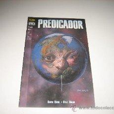 Cómics: PREDICADOR-SALVACION-Nº2. Lote 25357095