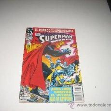 Cómics: SUPERMAN - EL REINADO DE LOS SUPERHOMBRES - Nº3. Lote 26773046