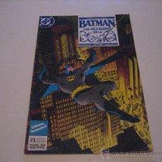 Cómics: BATMAN - VOL.2 - Nº23 - ZINCO. Lote 27282623
