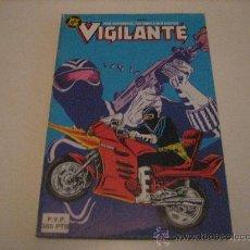 Cómics: VIGILANTE - RETAPADO - NºS 16 AL 20. Lote 25618556