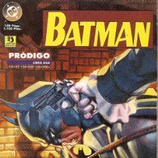 Cómics: BATMAN: PRODIGO: LIBRO 2. Lote 26281643
