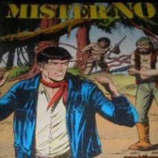 Cómics: MISTER NO , ED. ZINCO , Nº 6. Lote 11214687