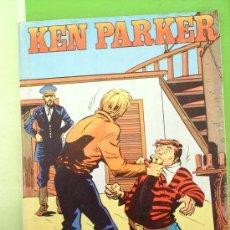 Cómics: KEN PARKER-N.9. Lote 13889732