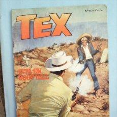 Cómics: TEX-N 5-EDICIONES -ZINCO-1983. Lote 11610357