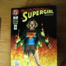 Cómics: SUPERGIRL TOMO 3 / GARY FRANK - EDITORIAL VID. Lote 14320731