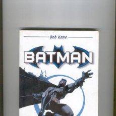 Cómics: BATMAN,CLÁSICOS DEL COMIC,DE BOB KANE,NO ES DE ZINCO. Lote 12307695