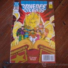 Cómics: JOVENES ETERNOS Nº6. Lote 12407294