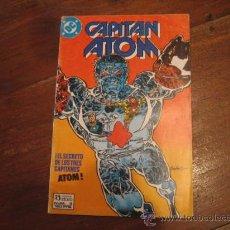 Cómics: CAPITAN ATOM Nº3. Lote 12446361
