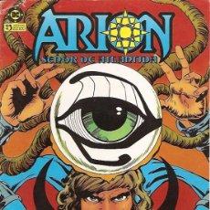 Comics: ARION Nº 2 EDICIONES ZINCO 1982. Lote 13028195