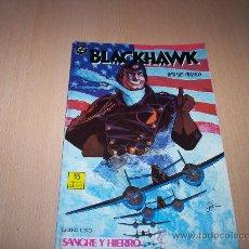 Cómics: BLACKHAWK - LIBRO UNO - HOWARD CHAYKIN. Lote 25961691