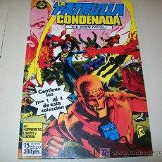 Cómics: LC 46 - ZINCO - LA PATRULLA CONDENADA - RECOPILATORIO - Nº 1 - 2 - 3 - 4 - BUENO. Lote 26660838