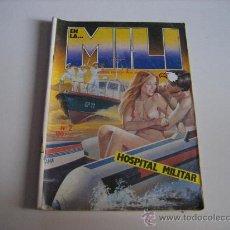 Cómics: EN LA MILI - Nº2. Lote 35972254