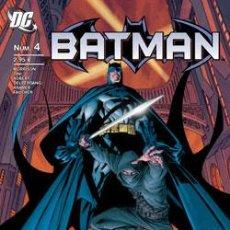 Cómics: BATMAN Nº 4 VOLUMEN II. Lote 26768729
