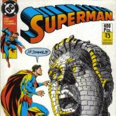 Cómics: SUPERMAN - Nº 86 AL 90 - TOMO RECOPILATORIO DE EDICIONES ZINCO - SEPTIEMBRE-1984 - COMO NUEVO. Lote 16297461