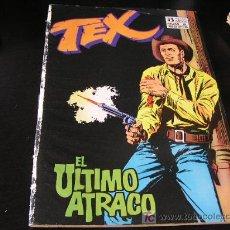 Cómics: TEX Nº 2 EDICIONES ZINCO 1988 E10X3. Lote 25591480