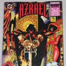 Cómics: AZRAEL ANGEL CAIDO TOMO 1.ED ZINCO,1996 . Lote 26479338
