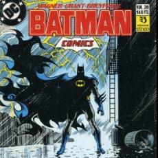 Cómics: BATMAN - NÚMERO 36. Lote 17485698