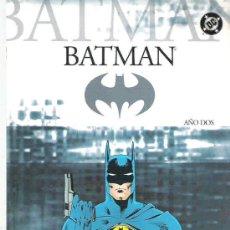 Cómics: BATMAN AÑO 2 NUM 2. Lote 19055351