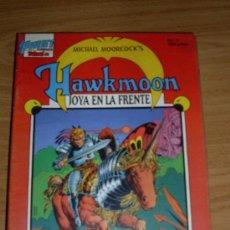 Cómics: HAWKMOON 11 NUMEROS EN BUEN ESTADO. Lote 26115583