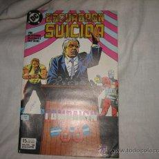 Cómics: ESCUADRON SUICIDA Nº 12. Lote 17953440