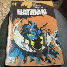 Cómics: BATMAN Nº 6 POR BARR MCFARLANE Y ALCALA. Lote 18259359
