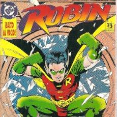 Cómics: ROBIN SALTO AL VACIO. Lote 27217549