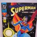 Cómics: SUPERMAN Nº 9 AÑO 1994 ESPECIAL 52 PAGINAS. Lote 19423532