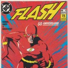 Cómics: FLASH Nº 5. NÚMERO ESPECIAL (52 PÁGINAS). Lote 19807473