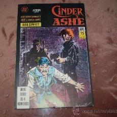 Cómics: CINDER Y ASHE( OBRA COMPLETA). Lote 26945443