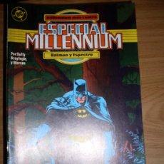 Comics : EDICIONES ZINCO ESPECIAL MILENIUM NUMERO 5. Lote 20351552