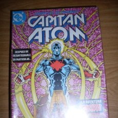 Cómics: ZINCO DC. EL CAPITAN ATOM COMPLETA 20 NUMEROS. Lote 26016655