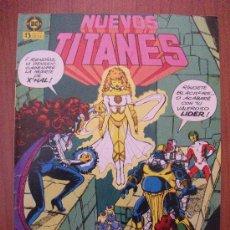 Cómics: NUEVOS TITANES Nº 24 EDICIONES ZINCO. Lote 46186029
