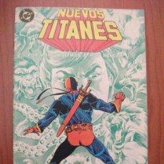 Cómics: NUEVOS TITANES Nº 45 EDICIONES ZINCO. Lote 46186173